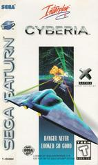 Cyberia Sega Saturn Prices