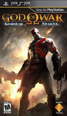 God of War: Ghost of Sparta PSP Prices