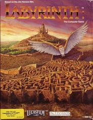 Labyrinth Commodore 64 Prices