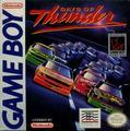 Days of Thunder | GameBoy