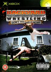 Backyard Wrestling PAL Xbox Prices