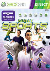 Kinect Sports Xbox 360 Prices