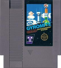 Cartridge | Gyromite NES