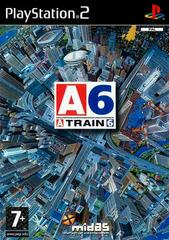 A-Train 6 PAL Playstation 2 Prices