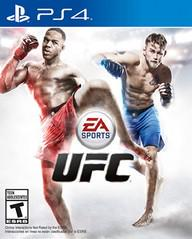 UFC Playstation 4 Prices