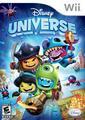 Disney Universe | Wii