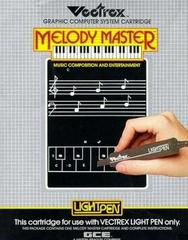 Melody Master Vectrex Prices
