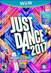 Just Dance 2017 Wii U Prices