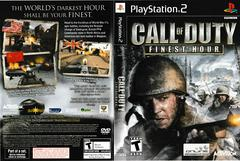 Artwork - Back, Front (Part Of A Set) | Call of Duty Legacy Bundle Playstation 2