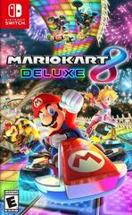 Mario Kart 8 Deluxe Nintendo Switch Prices