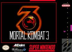 Mortal Kombat 3 Super Nintendo Prices