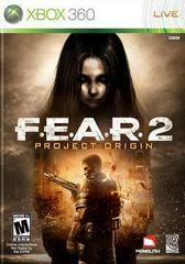 F.E.A.R. 2 Project Origin Xbox 360 Prices