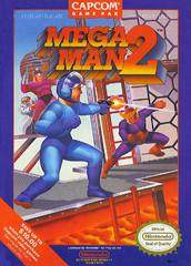 Mega Man 2 NES Prices