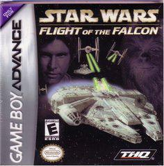 Star Wars Flight of Falcon GameBoy Advance Prices