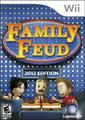 Family Feud 2012 | Wii