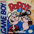 Popeye 2 | GameBoy
