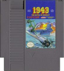Cartridge | 1943: The Battle of Midway NES