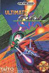 Ultimate Qix Sega Genesis Prices