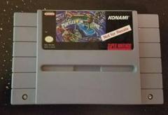 Teenage Mutant Ninja Turtles IV Turtles in Time [Not for Resale] Super Nintendo Prices