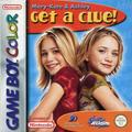 Mary-Kate & Ashley Get a Clue | PAL GameBoy Color