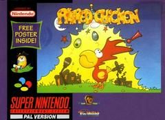 Alfred Chicken PAL Super Nintendo Prices