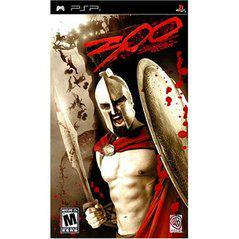300 March to Glory PSP Prices