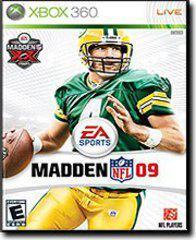 Madden 2009 Xbox 360 Prices