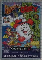 Fantastic Dizzy PAL Sega Game Gear Prices