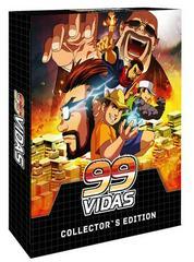 99 Vidas [Collector's Edition] PAL Playstation Vita Prices