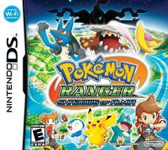 Pokemon Ranger Shadows of Almia Nintendo DS Prices