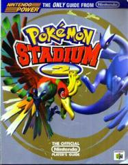 Pokemon Stadium 2 Player's Guide Strategy Guide Prices