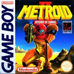 Metroid II: Return of Samus PAL GameBoy Prices