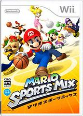 Mario Sports Mix JP Wii Prices