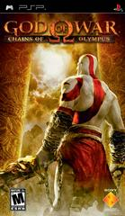 God of War Chains of Olympus PSP Prices