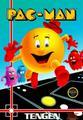 Pac-Man [Tengen Gray]   NES