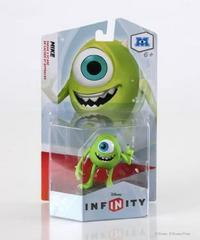 Mike | Mike Wazowski Disney Infinity
