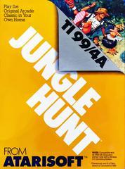 Jungle Hunt TI-99 Prices