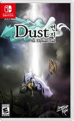 Dust: An Elysian Tail Nintendo Switch Prices