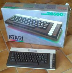 Atari 600XL Computer Gaming System Atari 400 Prices