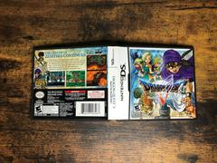 Art | Dragon Quest V Hand of the Heavenly Bride Nintendo DS