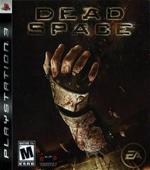 Front Cover | Dead Space Playstation 3