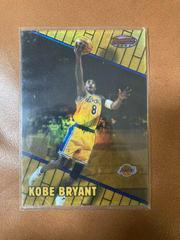 Kobe Bryant [Refractor] Basketball Cards 1999 Bowman's Best Prices