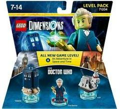 Doctor Who [Level Pack] Lego Dimensions Prices