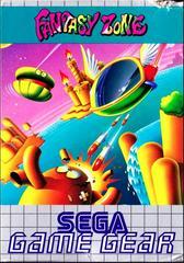 Fantasy Zone PAL Sega Game Gear Prices