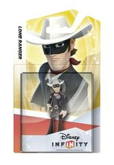 Lone Ranger (EU)   Lone Ranger Disney Infinity