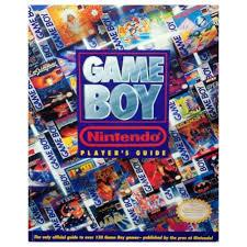 Game Boy Player's Guide Strategy Guide Prices