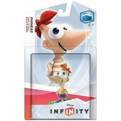 Phineas | Phineas Disney Infinity