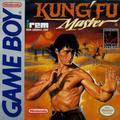Kung Fu Master | GameBoy