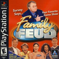 Family Feud Playstation Prices