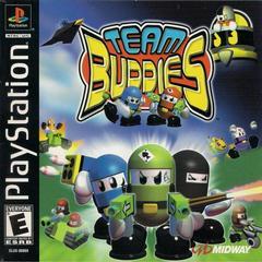 Team Buddies Playstation Prices